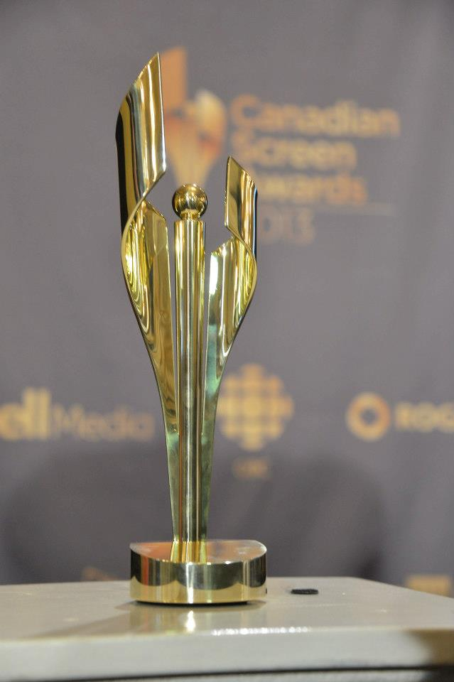 The 'Award'...