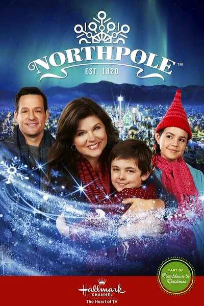 Northpole_Poster
