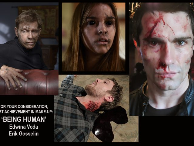 For Your Consideration 'Canadian Screen Awards 2015' 1 of 3…
