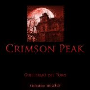 A new challenge brought on by a Toronto phone call…Guillermo Del Toro's Crimson Peak!