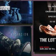U.S. tv series' for June 2014!