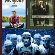 Un mois de Mai occupé avec plusieurs séries télés québécoises…